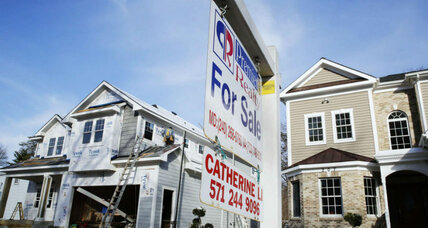 Mortgage rates steady, but could rise in coming months