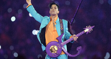 Will Prince's death give opioid addiction the public face it needs? (+video)