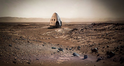 Elon Musk wants to send humans to Mars in 2024. Can he do it?