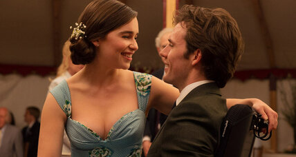 'Me Before You' signals its every move a mile away