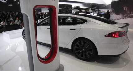 Can electric-car charging stations be educational? San Diego thinks so