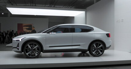 Volvo sees hybrids replacing diesels, even in Europe