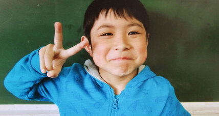 Abandoned as punishment? Japanese boy's disappearance sparks questions.
