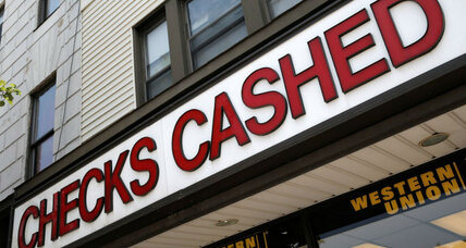 Payday loans may get safer, but not cheaper
