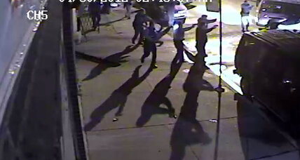 Why Chicago police videos are only half the story