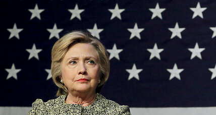 Gun-control group backs Clinton: Will it make a difference in 2016 race?