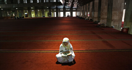Ramadan, one of the pillars of Islam, begins this week