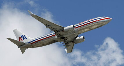 American Airlines strikes a deal to get better WiFi for passengers