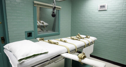 Why the Supreme Court is looking at two Texas death row cases