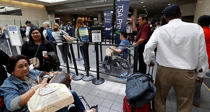 TSA PreCheck: Will it shorten security lines at airports?
