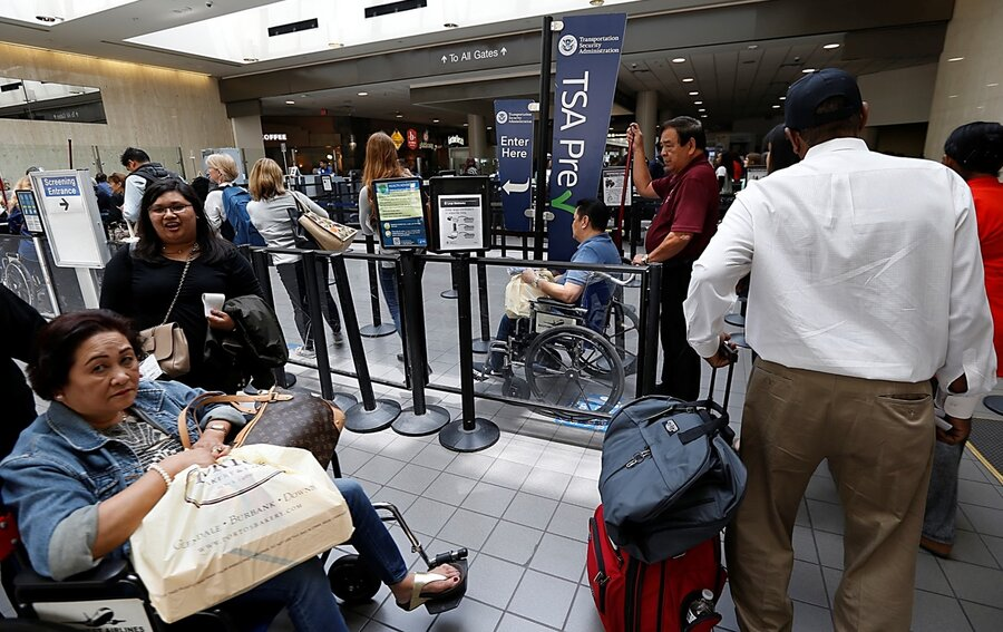 TSA PreCheck: Will it shorten security lines at airports? - CSMonitor.com