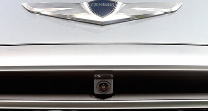 Electric cars will be part of Hyundai's Genesis lineup