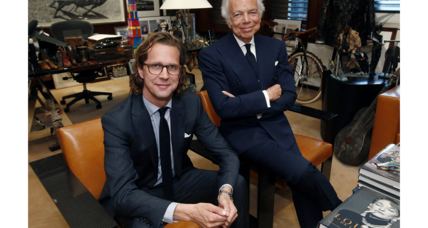 Why Ralph Lauren will cut 1,000 jobs, spend $400 million to restructure