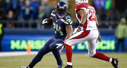 Is the NFL's Marshawn Lynch's early retirement a trend? (+video)