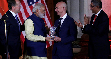 Is India the new Silicon Valley? Amazon ups investment to $5 billion