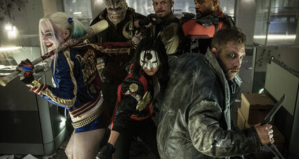 'Suicide Squad' is PG-13: What this means for R-rated superhero movies