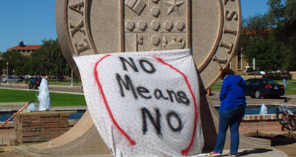 How activism has changed the way universities deal with rape on campus