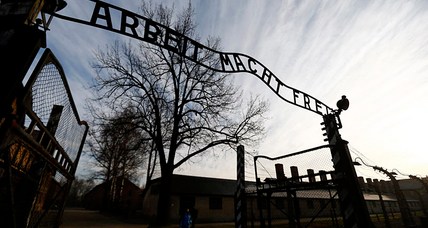 Auschwitz Museum loses, then finds 16,000 belongings of Holocaust victims