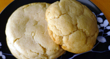 A 'real recipe' for Southern tea cakes