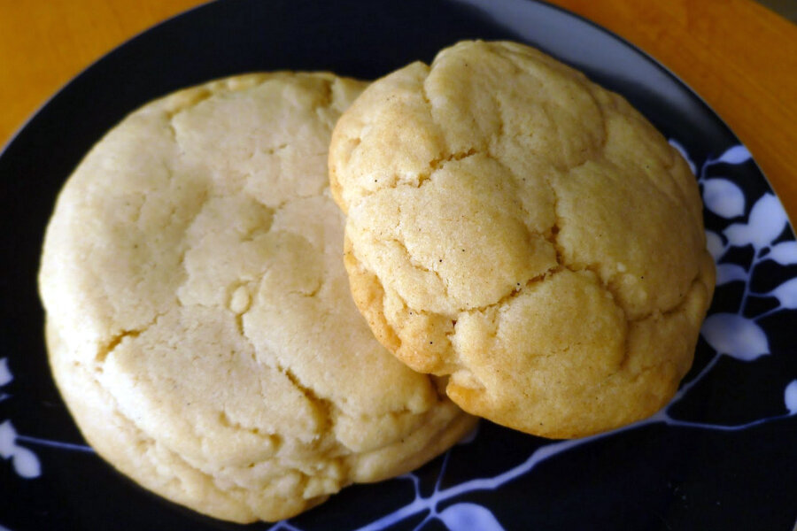 a  u0026 39 real recipe u0026 39  for southern tea cakes