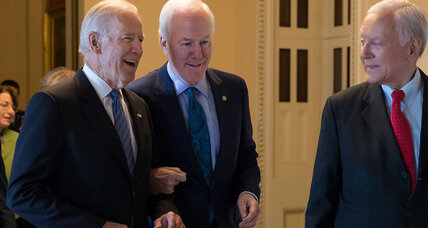 Joe Biden and John McCain: How their friendship survived Washington