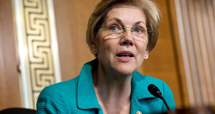 Here's how Elizabeth Warren is already playing key role for Clinton (+video)