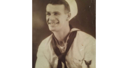 Pearl Harbor sailor to be laid to rest in hometown, almost 75 years later