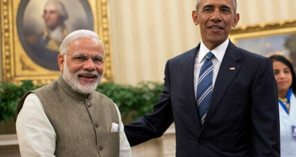The India-US 'love fest'