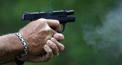 Appeals court says there is no right to carry concealed guns in public