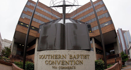 Can Southern Baptists turn a new page on race relations?