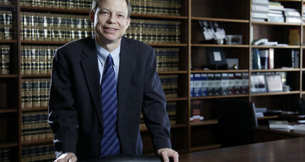 Could the judge in the Stanford rape case actually be recalled?