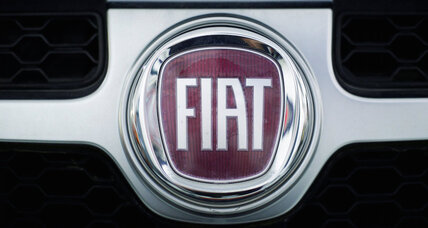 Fiat pulls sexist owner's manuals off shelves