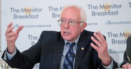 Sanders, Clinton both support Washington, D.C. as 51st state