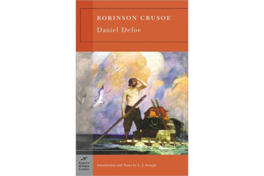 why i robinson crusoe every summer com