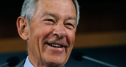 Ex-senator and Ohio governor George Voinovich remembered as a 'unifier'