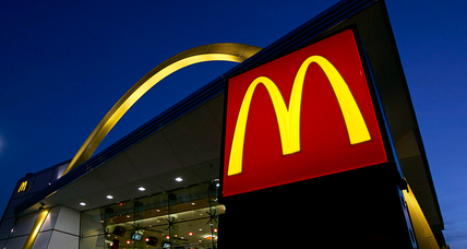 Will McDonald's hip, new move attract Millennials?