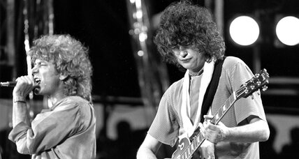 How 'Stairway to Heaven' copyright case could alter the music industry