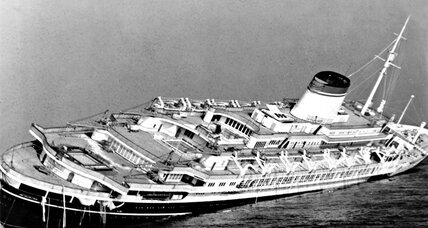 New images reveal Andrea Doria shipwreck deteriorating quickly (+video)