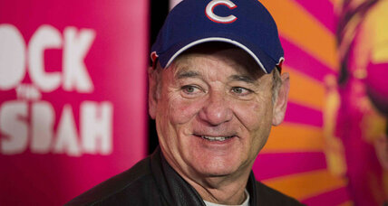 Bill Murray to receive Mark Twain Prize: How he's influenced film comedy