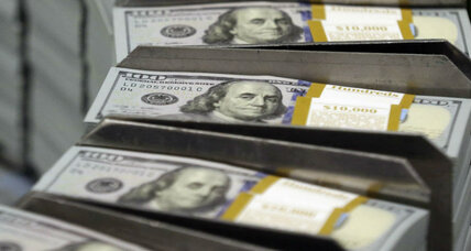Why it's getting harder to spot counterfeit cash