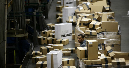 What's in the box? FedEx and Amazon cases test big business accountability