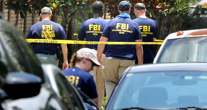 Did the Orlando shooter's wife know of his plans? Grand jury investigates.