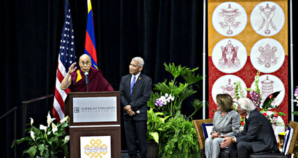 White House proceeds with Dalai Lama visit, ignoring China's protests