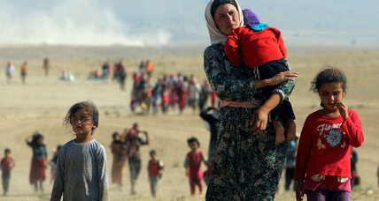 What the UN's genocide finding could mean for justice against ISIS
