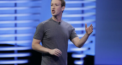 Why Mark Zuckerberg is paying for young Africans to learn code