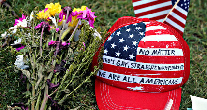 After Orlando: Is gun control debate reaching a tipping point?
