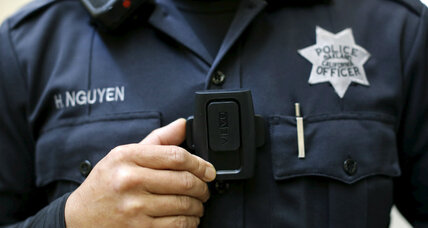 What Oakland police's 'implicit bias' could mean for police reform (+video)