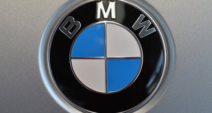 BMW breaks ground in the newest auto-industry powerhouse: Mexico