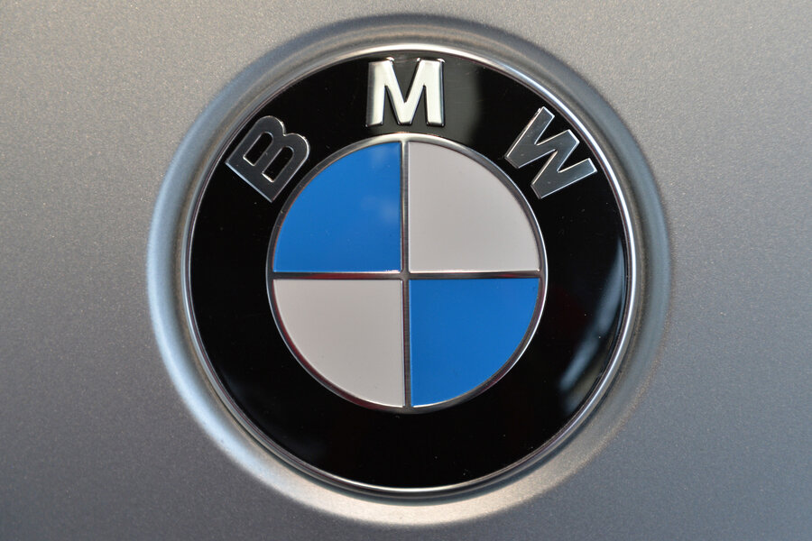 Bmw Breaks Ground In The Newest Auto Industry Powerhouse Mexico
