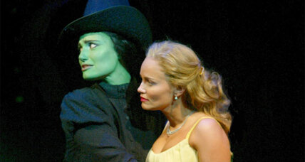 Movie of 'Wicked,' early adopter of 'origin story' trend, gets release date